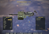 Two Shot [50% LD+ FMS] Auto Grenade Launcher-N